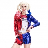 Suicide Squad Cosplay Costumes